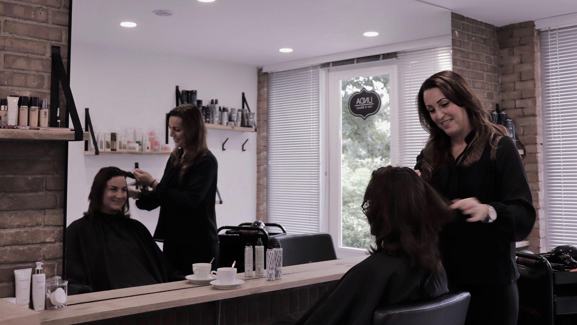 Linda Hair and Beauty